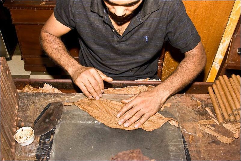 Как сделать папирос в домашних условиях